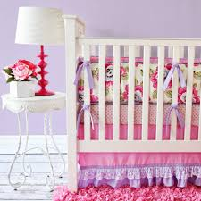 girls shabby chic bedding bed perfect designed baby crib bedding sets the
