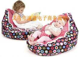 Toddler Sofa Chair by 2017 Baby Bean Bag Sofa Chair Particle Baby Sleeping Chair
