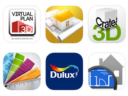 Home Design 3d Gold App Review by Six Of The Best Home Design Apps