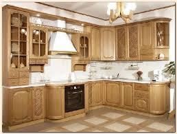 element de cuisine beau decoration de cuisine en bois avec decoration element de