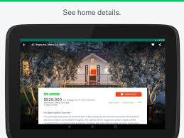 Trulia Map Trulia Real Estate U0026 Rentals Android App Materialup