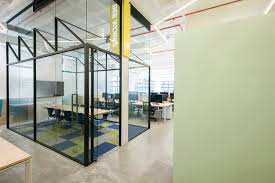 Honest Office Honestbee Office Wynk Collaborative Archdaily