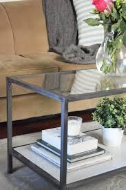 ikea round end table tags amazing vittsjo coffee table wonderful