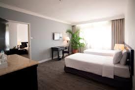 Family Suite Bayview Hotel Melaka - Family room hotel