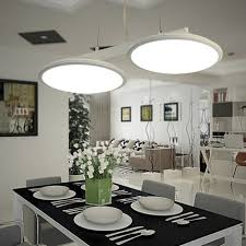 led suspended lighting fixtures new acrylic led suspension luminaire modern lighting fixtures dining