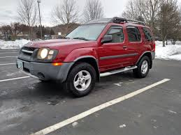 2004 nissan xterra lifted just picked up a 2004 xterra xe 4x4 5spd expedition portal
