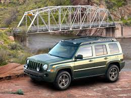 jeep patriot off road tires jeep patriot concept 2005 pictures information u0026 specs