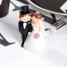 sujet mariage figurine mariage mr et mrs sujet mariage un jour spécial