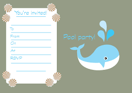 Printable Party Invitation Cards Free Printable Children U0027s Birthday Party Invitations Goodtoknow