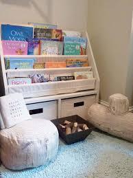 coin lecture chambre montessori aménagement d un coin lecture dans une chambre d