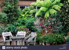 Design Garden Furniture Uk by East Ruston Old Vicarage Garden Norfolk England Uk Patio Garden
