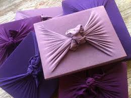 purple gift wrap 25 diy wrapping paper ideas for gifts beautiful to tear open