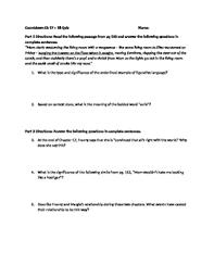 Countdown Deborah Wiles Quizzes Countdown Ch 17 18 Quiz By Colon Teachers Pay Teachers