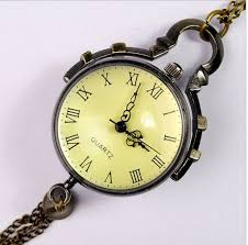 quartz necklace watch images Women sphere necklace watch madburner jpg
