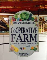 goodwill at homefields csa localharvest