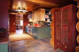 Log Cabin Kitchen Designs Log Home Kitchens Interior Design Mn Nc Ny Lilu Interiors