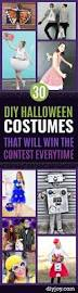 30 halloween costumes that will win the contest every time diy joy