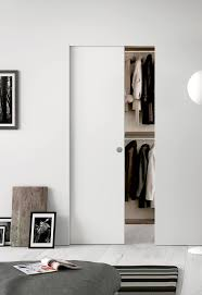 Pocket Closet Doors Sliding 15 Magical Pocket Doors For Your Small Space