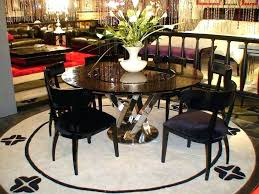 luxury round dining table luxury round dining table actualexams me