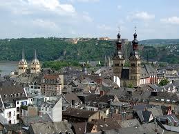 Koblenz Germany Map by Koblenz Familypedia Fandom Powered By Wikia