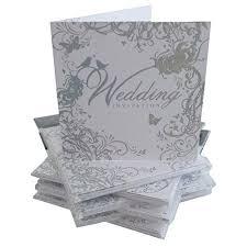 Cheap Wedding Invitations Packs Wedding Invitation Cards Amazon Co Uk