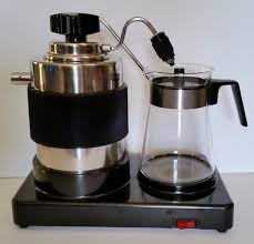 vintage espresso maker amazon com signor cappuccino espresso coffee machine vintage