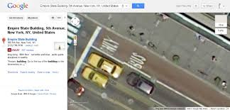 New York Google Maps by Zoom In Even Closer In Google Maps The Hidden Way Technology