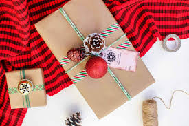 cheap gift wrap creative christmas gift wrapping ideas the