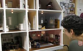Toy Dolls House Tips