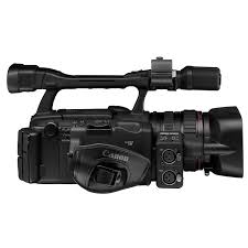 canon xh a1s 3ccd hdv high definition professional camcorder the