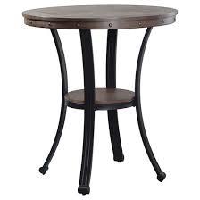 Oak Bar Table Angelo Pub Table Oak Oak Grove Collection Target