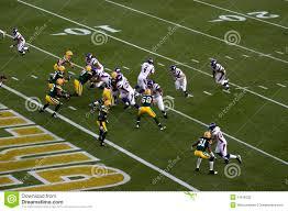 Lambeau Field Map Brett Favre Returns Lambeau Field Packers Vikings Editorial