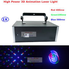 prix dj mariage aliexpress acheter usine prix 1 w lumière laser rgb trois