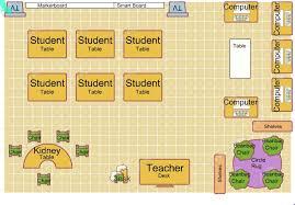 classroom floor plan maker best classroom floor plan creator 35583