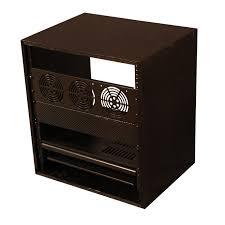 Studio Trends Desk by Cases Gr Studio 12u 12u Studio Rack