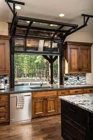 garage door for kitchen cabinet kitchen garage door design guide designing idea