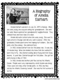 biography sentence starters teach starter ela pinterest