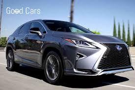 lexus vs audi q7 lexus rx 350 vs volvo xc90 vs audi q7 good cars