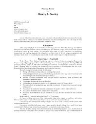 cover letter resume examples fast food examples of fast food