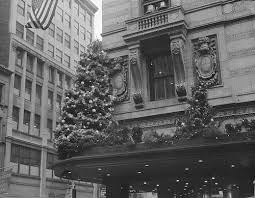 flashback photos when downtown department stores spelled