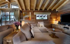 Chalet Style by Chalet Gentianes Courchevel 1850 France Is A Luxury Ski Chalet