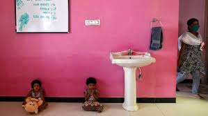 in india access to toilets remains a huge problem u2014 worst of all