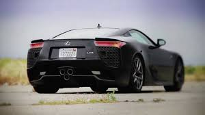 lexus lf lc play station lexus lfa drift youtube