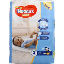 huggies gold specials huggies gold disposable nappies for boys 72 nappies clicks