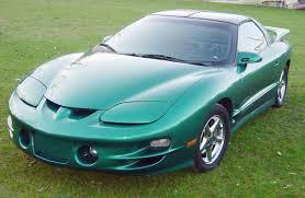 Pictures Of Pontiac Trans Am Pontiac Firebird 1992 2002 4th Generation Amcarguide Com