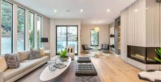 interior design for new construction homes san francisco modern new construction by vaso peritos interior