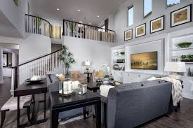 Home Design Center by Pulte Homes Interior Design Pulte Homes At Jerome Village Pulte
