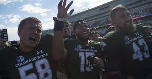 Why Are Colorado Flags At Half Mast Today 3 Thoughts As Csu Football Opens Stadium With Win Over Oregon State