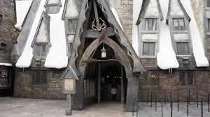 Harry Potter Adventure Map The Three Broomsticks U0026 Hog U0027s Head Quick Service At Hogsmeade