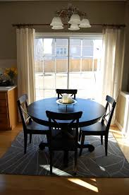 rug under dining table dining table best rug for under dining